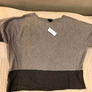 Ann Taylor Factory 3/4 sleeve sweater